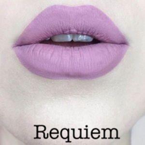 KVD 'Requiem' Everlasting Liquid Lip (NIB)